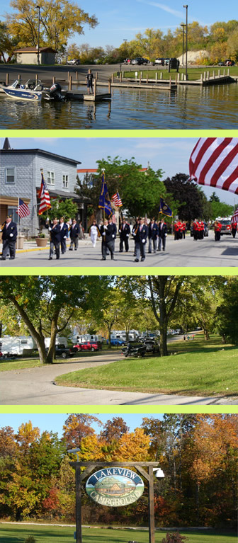 Town of Stockbridge, Wisconsin Events & Things to Do