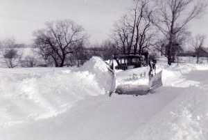 Plowing Roads Since 1959